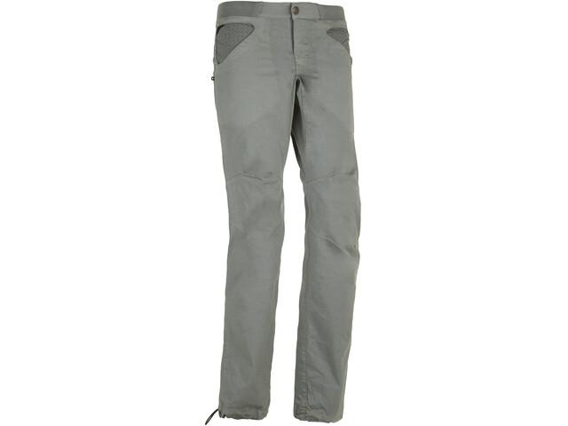 E9 N 3Angolo Pantalones Hombre, grey